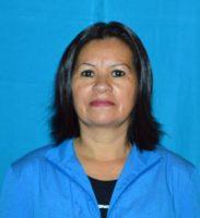 Asistente Ministerial. Esther Sanchez