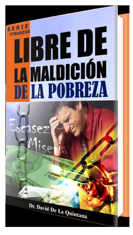 Libro Libre de La Maldicion