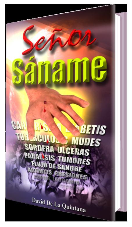 Libro Senor Saname